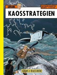 LEFRANC (16) - KAOSSTRATEGIEN