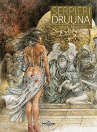 DRUUNA 03 - ALRUNE - REPLIKANTER