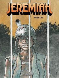 JEREMIAH 37 - BÆSTET