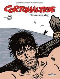 CORTO MALTESE (DK 15) - TAROWEANS-DAG
