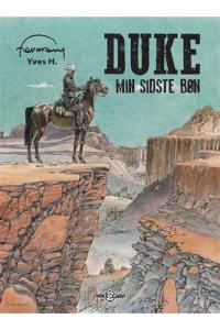 DUKE 04 - MIN SIDSTE BØNN