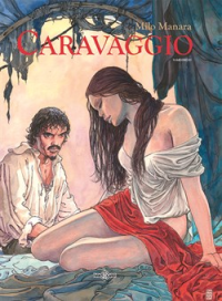 CARAVAGGIO - SAMLEBIND