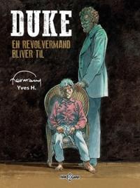 DUKE 05 - EN REVOLVERMAND BLIVER TIL