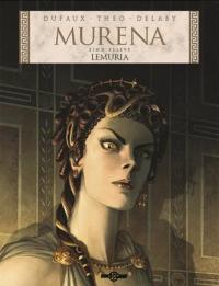 MURENA 11 - LEMURIA