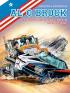 AL & BROCK 01 - FANTOMGANGSTERNE & SABOTAGE