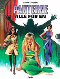 PANTERNE 01 - ALLE FOR EN
