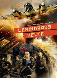 LENINGRADS HELTE 01 - JEG ER CHAPAYEV