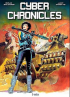 CYBER CHRONICLES - 1. DEL