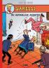 BARELLI 04 - DE HEMMELIGE AGENTER
