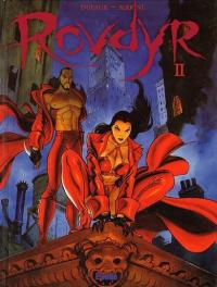 ROVDYR 02