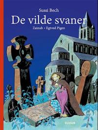 DE VILDE SVANER