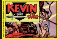 KEVIN DEN TAPRE - BIND 1