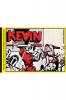 KEVIN DEN TAPRE - BIND 2