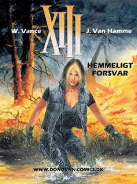 XIII (DK) 14 - HEMMELIGT FORSVAR