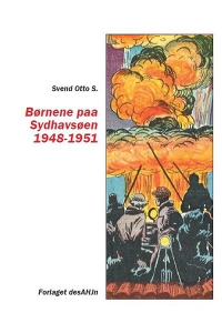 BØRNENE PÅ SYDHAVSØEN 1948-1951
