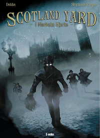 SCOTLAND YARD 01 - I MØRKETS HJERTE