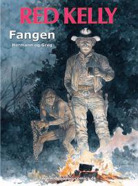 RED KELLY 00 - FANGEN