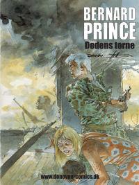 BERNARD PRINCE 14 - DØDENS TORNE