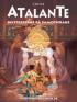 ATALANTE 03 - MYSTERIERNE PÅ SAMOTHRAKE