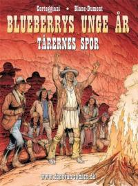 BLUEBERRYS UNGE �R (DK) 14 - T�RERNES SPOR
