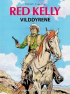RED KELLY 10 - VILDDYRENE