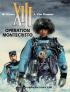 XIII (DK) 16 - OPERATION MONTECRISTO
