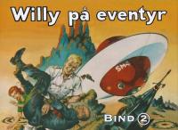 WILLY PÅ EVENTYR 1960-1964 - RUMPIRATEN