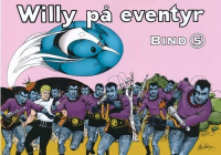 WILLY PÅ EVENTYR 1973 - 1977