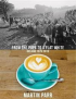 FROM THE POPE TO A FLAT WHITE