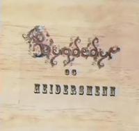 BYGDEDYR OG HEIDERSMENN - STEIN TORLEIF BJELLA