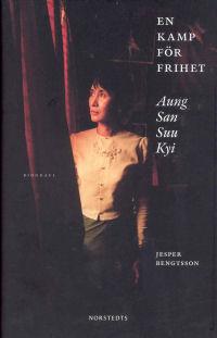 EN KAMP FÖR FRIHET - AUNG SAN SUU KYI
