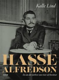 HASSE ALFREDSSON
