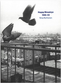 HAPPY / BROOKLYN 1988-93