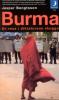 BURMA - EN RESA I DIKTATURENS SKUGGA