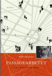 PASSAGEARBETET - BAND 1