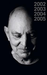 EN DRAMATIKERS DAGBOK 2002 - 2005