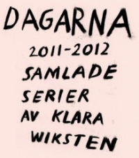 DAGARNA 2011 - 2012