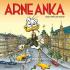 ARNE ANKA (DEL 10) - UTSIKT FR�N EN SVAMP