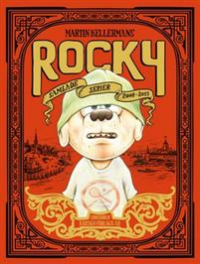 ROCKY - SAMLADE SERIER 2008-2013
