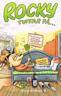 ROCKY - VOLYM 26 - ROCKY TUFFAR P�...