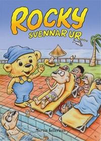 ROCKY - VOLYM 27 - ROCKY SVENNAR UR...