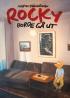 ROCKY - VOLYM 29 - ROCKY BORDE GÅ UT
