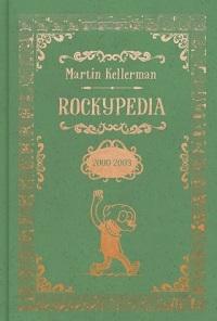 ROCKY - ROCKYPEDIA 2000-2003