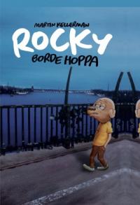 ROCKY - VOLYM 30 - ROCKY BORDE HOPPA