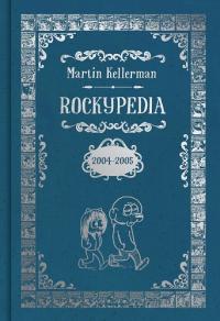 ROCKY - ROCKYPEDIA 2004-2005