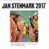 JAN STENMARK - VEGGKALENDER 2017