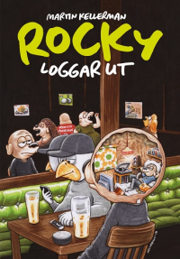 ROCKY - VOLYM 32 - ROCKY LOGGAR UT