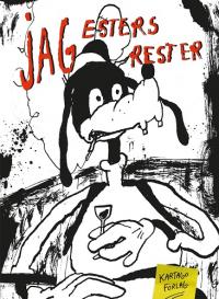 JAG, ESTERS RESTER