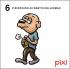 PIXIBOX - 6 PIXIBÖCKER AV MARTIN KELLERMAN