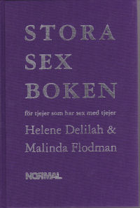 Sex bøker in